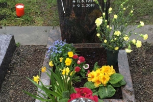 ahlen-urnengrabanlage
