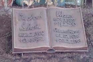 Melle, Bronzebuch