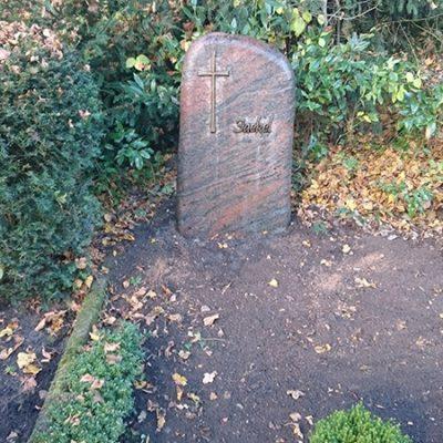 Kirchdornberg Denkmal