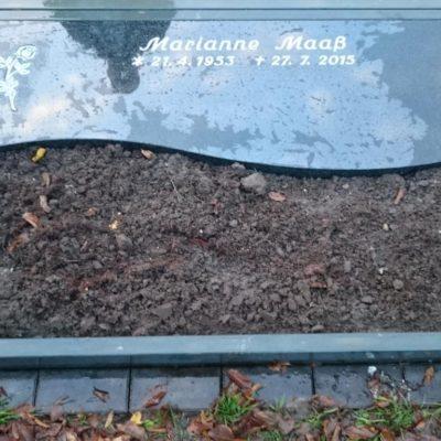 Enningerloh - Urenengrabplatte