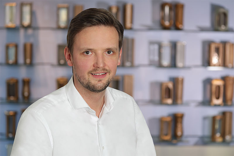 Steffen Robers