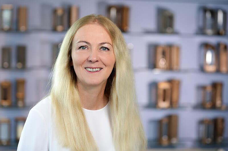 Karin Mersmann