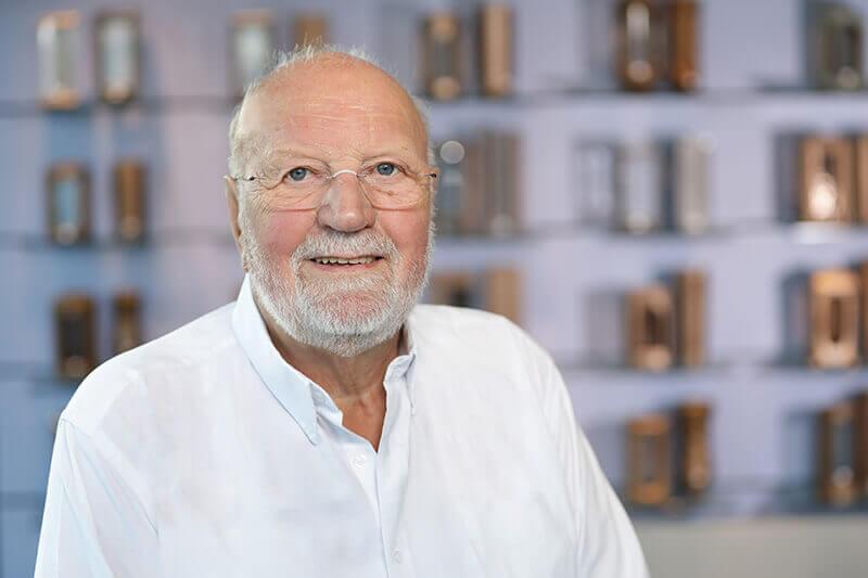 Wolfgang Budde